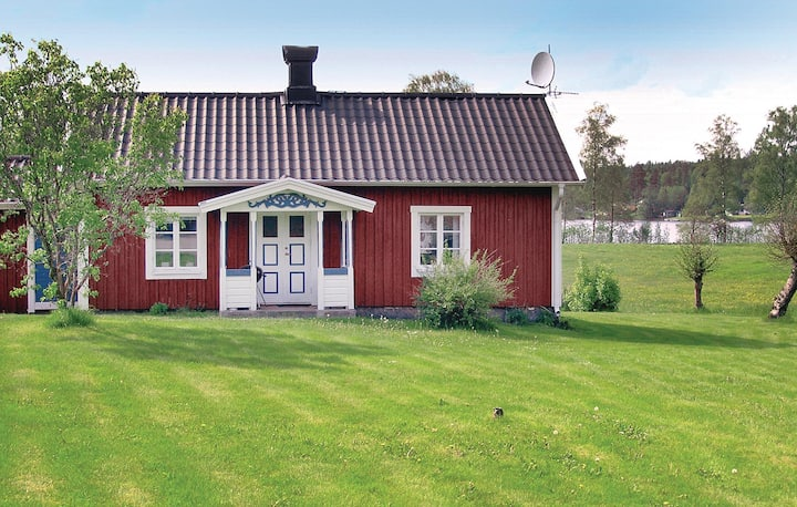 Beautiful home in Ambjörnarp with 0 Bedrooms
