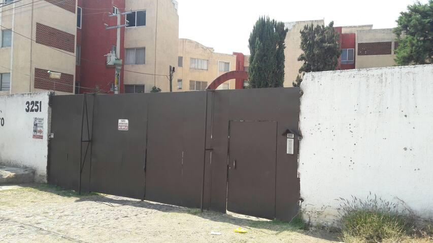 BED. - León - Appartement