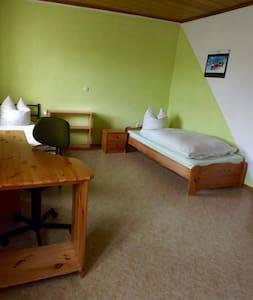 Gemütliche Ferienwohnung mit 100 qm zum Wohlfühlen - Entire Floor