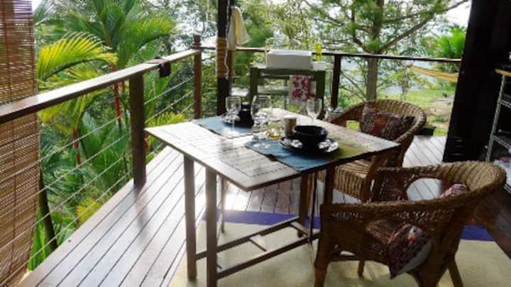 Sasterawan @Awanmulan - a writer's retreat