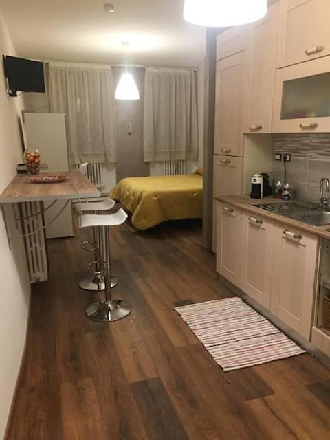 Casa Guerri & Mencarelli (chicca)