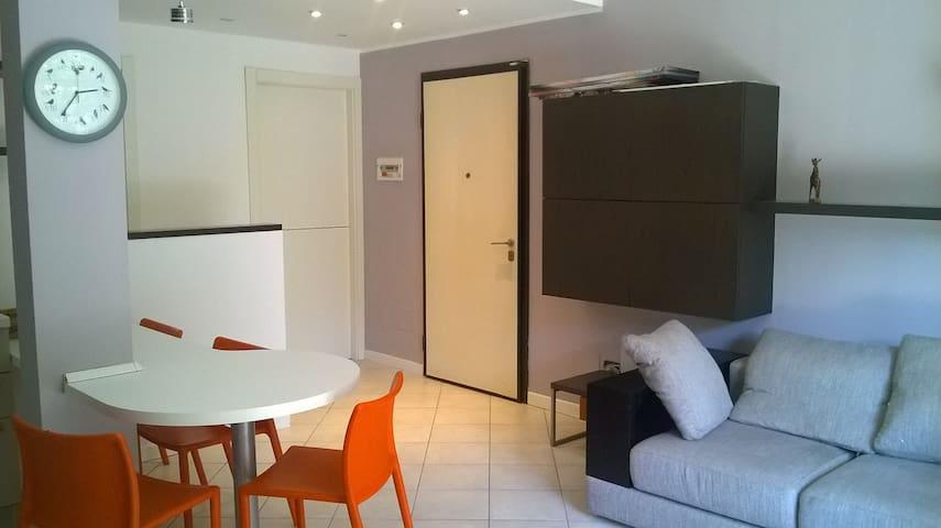 Accogliente alle porte di Linate - Premenugo