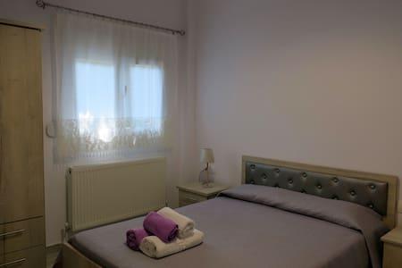 Toula's village apartment 1