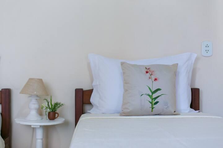 Apartamento Standard Simples