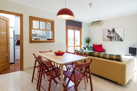 Cal Cinquè tu BED&BREAKFAST en Seo de Urgel 1 - La Seu d'Urgell - 公寓
