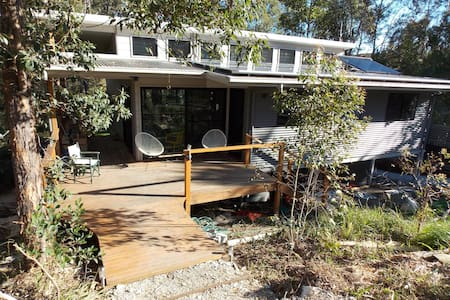 New Listing A mere stroll to beautiful Valla Beach - House
