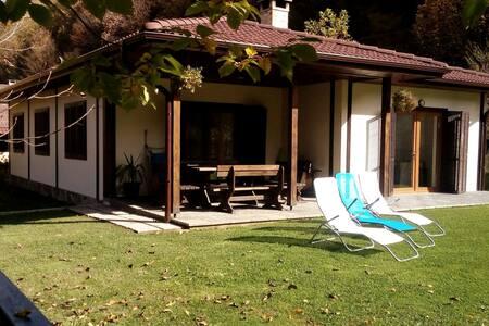 "Boyna Vacation Houses-Guest house ""Vita"""