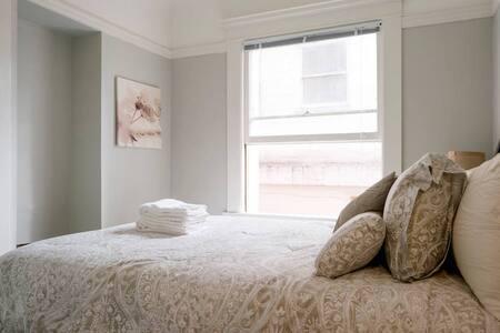Cozy Suite - San Francisco