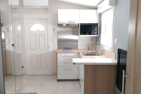 Studio meublé 15m²