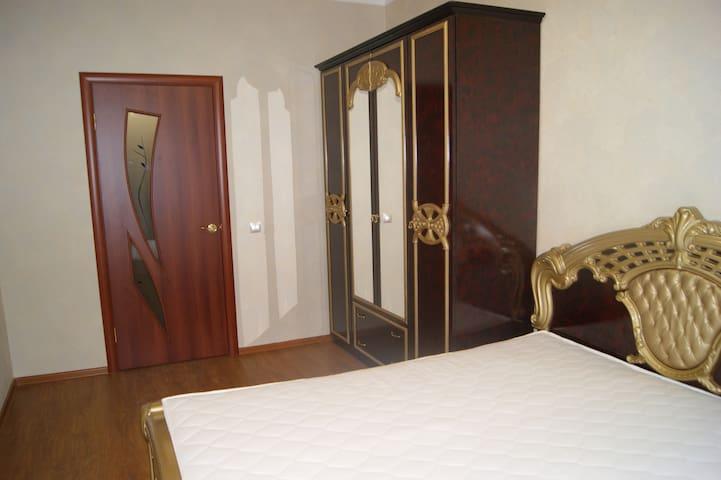 Квартира в пригороде Калининграда