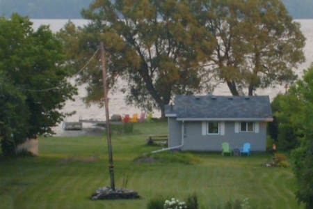 Cottage on the Bay of Quinte - Quinte West