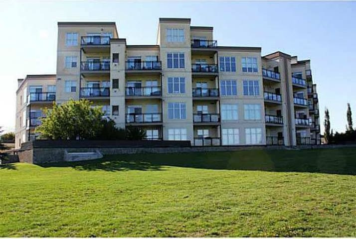 Fort Saskatchewan Large Executive Condo(s) - Fort Saskatchewan - Condo