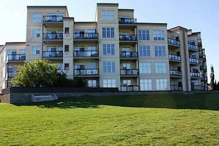 Fort Saskatchewan Large Executive Condo(s) - Fort Saskatchewan - Wohnung