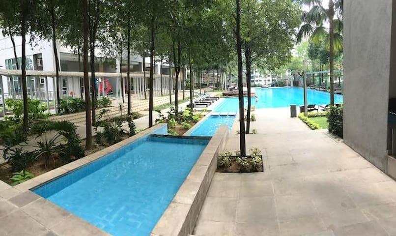 YUAN PROPERTY - KLCC - Kuala Lumpur - Byt