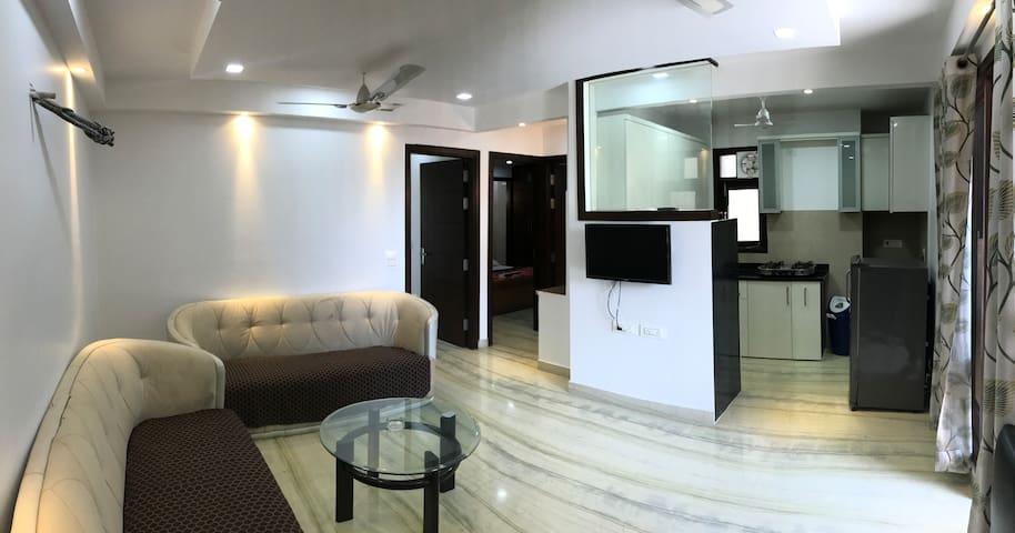 Terrace 2room apartment!!