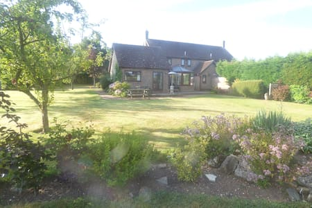 New Forest - Peaceful/Quality Village Accomodation - Newbridge - Bed & Breakfast