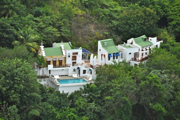 Being – Luxury Tobago Villa