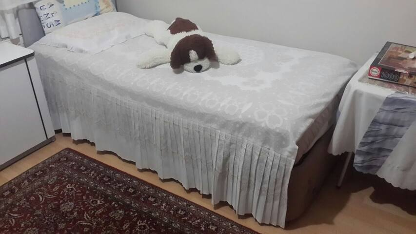 Room for student or single expats in Beylikdüzü
