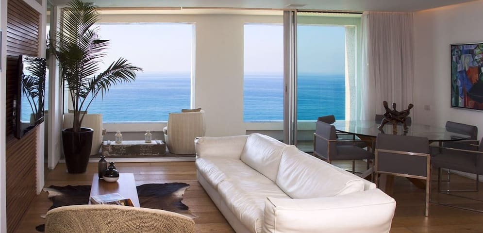Sea Apartment  by Paybox - Rentals