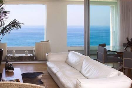 Sea Apartment - Lakás