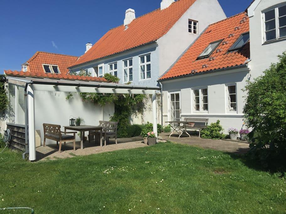 Gårdhaven