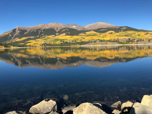 Your Gateway to Mountain Adventure