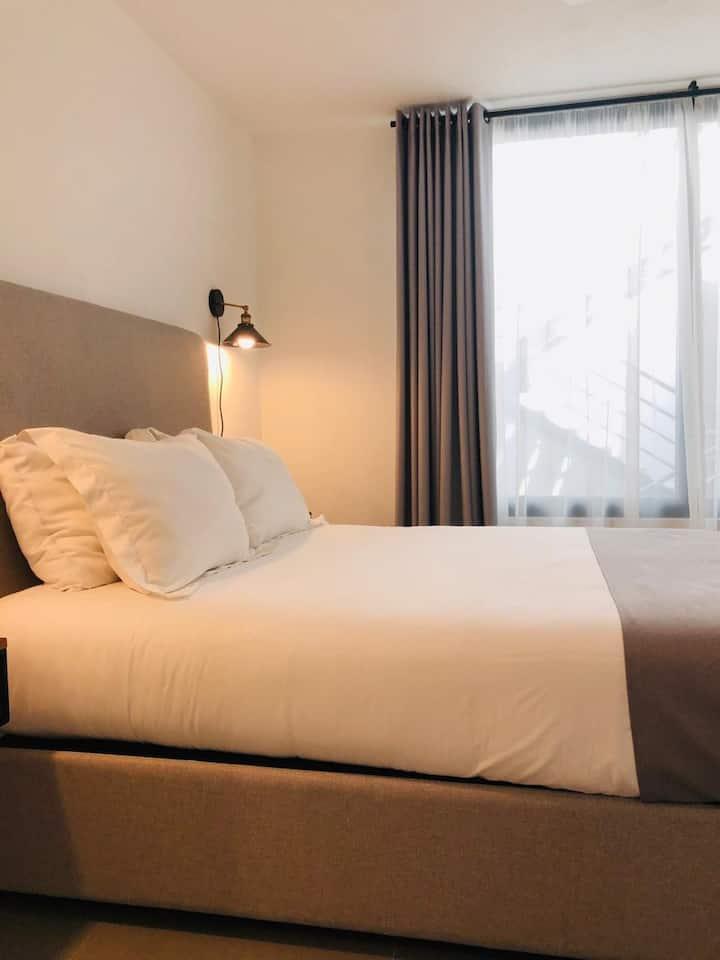 SS108 Habitación tipo Hotel 5 min Gran Plaza GDL