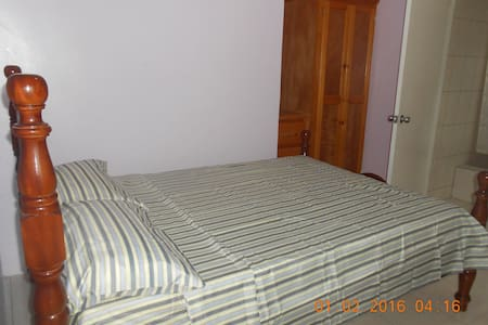 Separate own entrance apartment - Portsmouth - Apartment