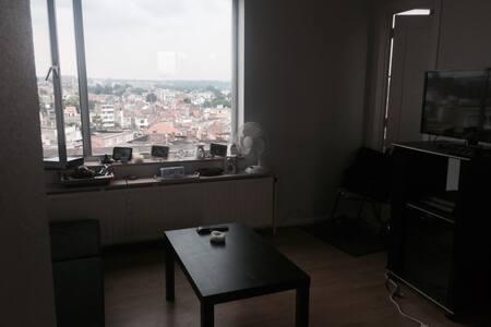 Charmant appartement - superbe vue - Apartmen