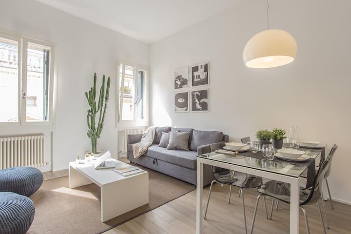 Corso34 Design Apartament by Welc(H)ome