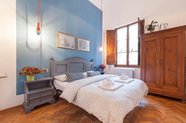 LaGabbiaDelGrillo A4 Apartments In Private Garden