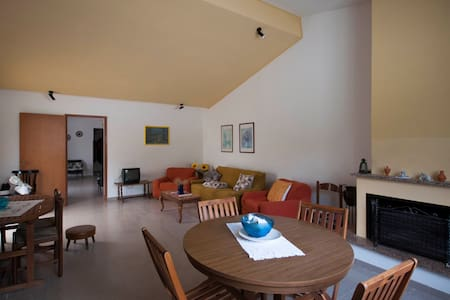 affittasi villetta - Canicattini Bagni - Villa