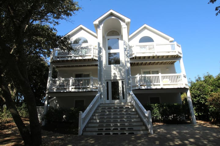 Wonderful Life, Oceanside, Corolla Light Amenities