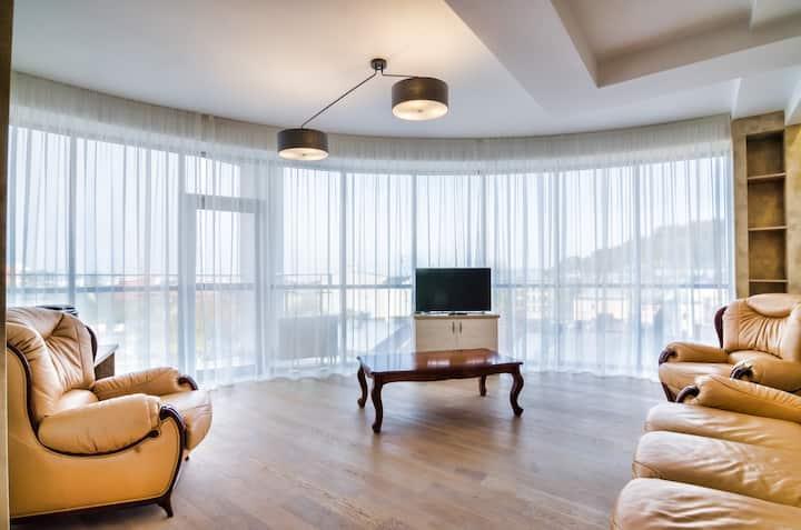 VIP Apartment Panorama of Lviv