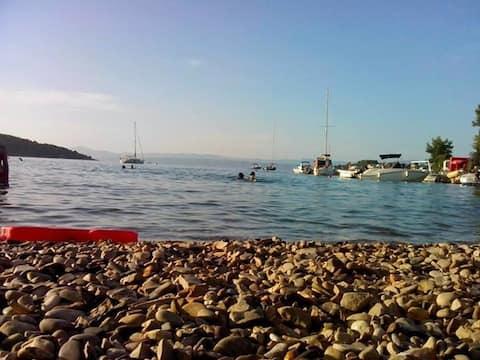 Ferienwohnung Atlantida Solta, Kroatien