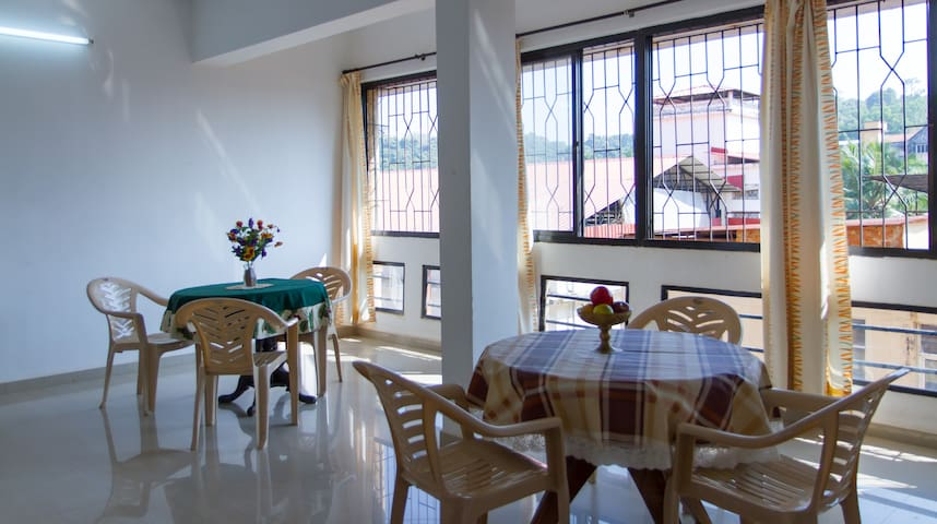 A cozy  Goan apartment in city - Margao
