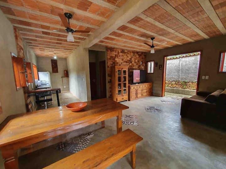 Casa Aconchegante Serra do Cipó