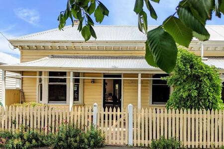 Murrays Cottage