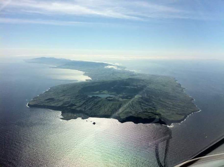 Ilha de São Miguel - Açores