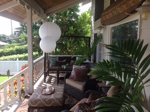 Ocean-View/privat Guest Room/own entrance $2000mo