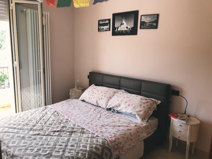 Bella casa / bed & breakfast