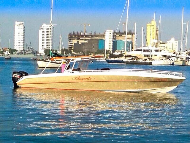42ft Speedboat - Rent a private boat for a day! - Cartagena - Boat