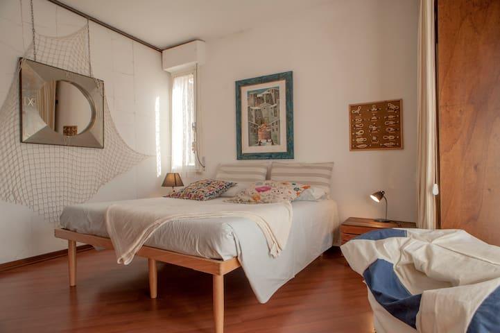 Profumo di mare - Marina di Pisa - Huoneisto