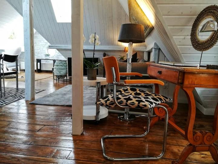 Design Penthouse