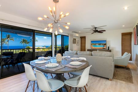 Gorgeous Luxury Wailea Condo! BEST Ocean Views!!