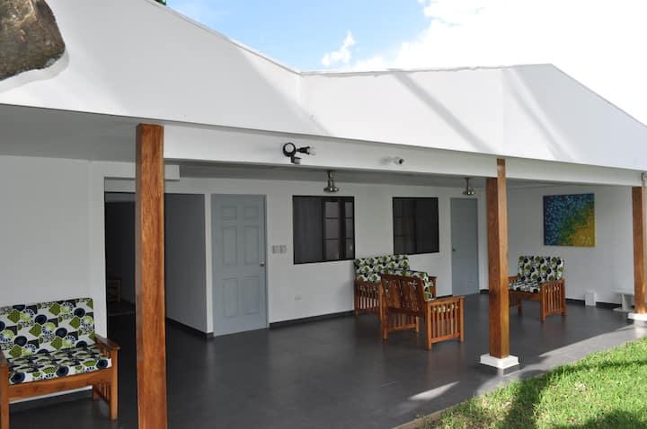 Habitación Privada Colonia Escalón San Salvador