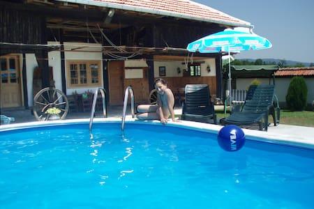 Guest house YANA - Sredni kolibi
