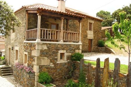 Becca Gold Villa, Bragança, Portugal - Браганса