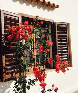 Gezinsvilla met zwembad - Ibiza - Villa