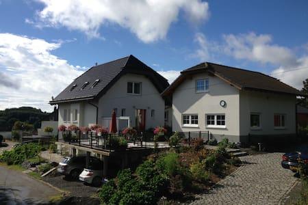 Cosy Holidayhouse in Hannebach. - Spessart - Haus